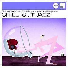 Chill Out Jazz (Jazz Club) von Various   CD   Zustand gut