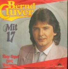 """7"""" Bernd Clüver/Mit 17 (Vorentscheid)"""