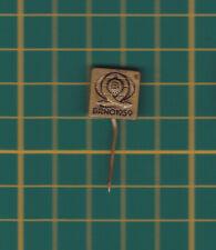 exhibition 1959 Brno Czech Republic - stick pin badge
