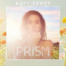 Katy Perry - Prism [New CD] Deluxe Edition