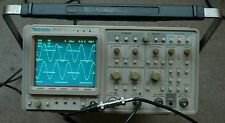 Tektronix 2430 150 MHz Digital Oscilloscope,Calibrated,Works Great! SN:B010455