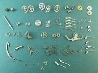 Valjoux 23 72 72c 88 90 Spare parts NOS, Check Description