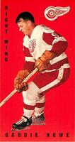 1994 Parkhurst Tall Boys Hockey - Pick A Player