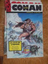CONAN No 26<<<<1987