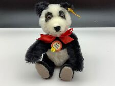 Steiff Animal 029905 Teddy Bear 6 5/16in Top Condition