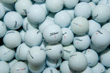 50 Titleist DT SOLO Golf Balls # Clearance SALE #