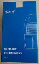 Dehumidifier 250 mL Compact Homelabs Sealed New