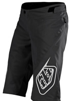 TROY LEE DESIGNS TLD MENS BLACK SPRINT MTB CYCLING SHORTS SIZE 32
