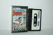 Hunchback msx Ocean Paul Carter English UK Used Good Arcade Genuine fr1 56410
