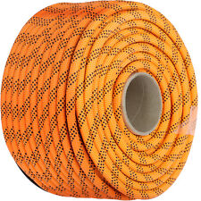 "9/16"" Braid Rope Climbing Rope Rigging Line 100FT High Strength Rappelling Rock"