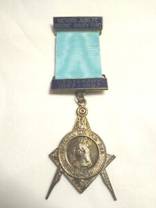 collectable masonic jewels medals
