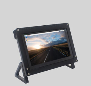 5 inch 800x480 Touch Screen IPS LCD Display HDMI Monitor for Raspberry Pi 3 4