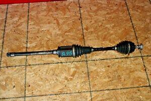 Right Front Axle Output Shaft AWD BMW OEM F10 F01 F02 535iX 550iX 750iX 740iX