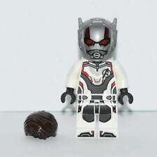Minifigura Lego SH563 Ant-Man - Original 76124 Marvel Super Heroes