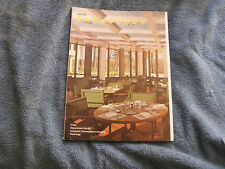 Interiors Magazine June 1973
