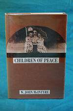 Children of Peace by W. John McIntyre Canada utopia David Willson 1994