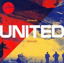 Aftermath - Hillsong United (CD)