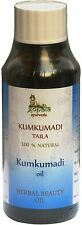 KUMKUMADI Oil (USDA CERTIFIED ORGANIC) - 150ml - Gopala Ayurveda