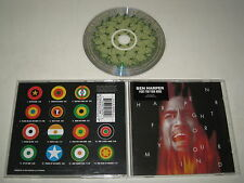 BEN HARPER/FIGHT FOR YOUR MIND(VIRGIN/7243 8 40620 2 6)CD ÁLBUM