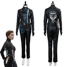 Death Stranding Fragile Cosplay Custome Lea Seydoux Uniform Complete Outfit