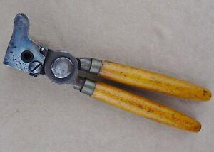 IDEAL Bullet Mould No.457124 .45-70-405 Govt | Vintage Reloading for Rifle