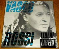 VASCO ROSSI Liberi Liberi LP VINILE 33Giri NUOVO SIGILLATO!!!