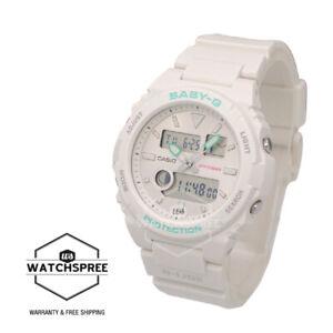 Casio Baby-G G-LIDE BAX-100 Series Watch BAX100-7A
