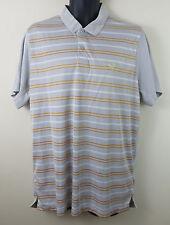 Puma POLO CON COLLETTO GOLF Jersey T Grigio maglia maillot camiseta trikot XL
