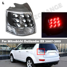 Left Side Rear Brake Light Tail Lamp Stop For Mitsubishi Outlander EX 2007-2013
