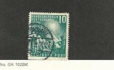 Germany, Postage Stamp, #665 Used, 1949
