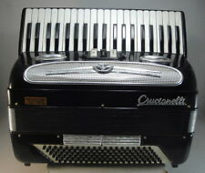 CRUCIANELLI PIANO ACCORDION 120 BASS