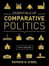 Essentials of Comparative Politics (Fifth Edition) New