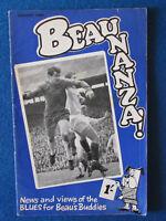 Birmingham City - Beaunanza - Supporters Fanzine - August 1968