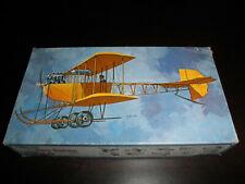 1/48 P-605 Avro Biplane 1911 Ski/Wheel Plane by Pyro Vintage
