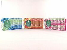 Lilly Pulitzer Beachy Squeeze Wink 1.5ml .05oz X 10 Each Sample Vials Try All 3