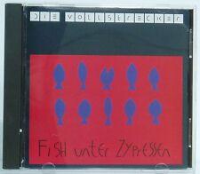 CD la esecutori FISH sotto cipressi private 1992 Klaus wuckelt... molto raro