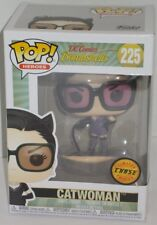 FUNKO POP DC Comics BOMBSHELLS Series 2 #225 CATWOMAN CHASE CHASE MIMB