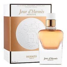 Hermes Jour D'Hermes Absolu Edp Eau De Parfum Spray 85 ml 2.87 oz