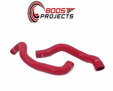 Mishimoto 94-95 Mustang GT/Cobra Red Silicone Hose Kit MMHOSE-MUS-94RD