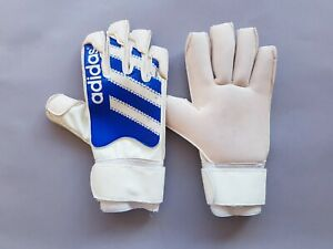 Adidas Torwarthandschuhe Goalkeeper Gloves Fingertip Retro Neuer Ter Stegen RARE