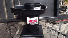 Quicksand Gold Concentrator deluxe  black sand dredge goldpan sluice