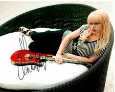 ORIANTHI signed autographed GUITAR GUITARIST photo