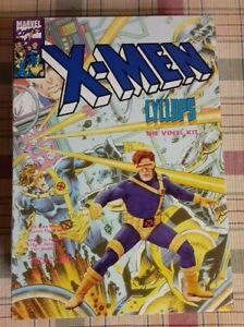 Horizon Marvel X-Men Cyclops Vinyl Model Kit 1/6 Scale