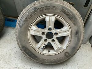 Kia Sorento alloy wheel 16 inch 2002-2006 #108