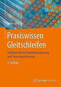 Praxiswissen Gleitschleifen Prüller, Helmut Buch