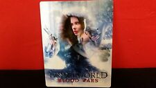 UNDERWORLD BLOOD WARS - 3D Lenticular Cover Magnet for Bluray Steelbook