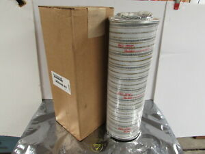 "PALL HC2618FMN18H MQ1600 HYDRAULIC FILTER 18"" LENGTH 7 MICRON BETA 1000  **NIB**"