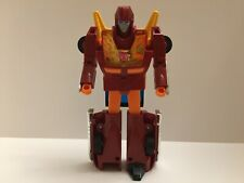 2017 Transformers G1 Reissue Hot Rod for part lot or repair $1 combine shipping