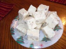 Homemade Coconut Pecan Fudge - 1 Pound, $11.50,  2 lbs for $19.00, FREE SHIPPING