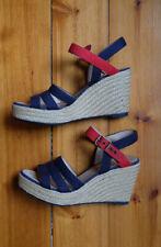 Camper Sandalen mit Keilabsatz Gr.38